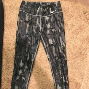 Nike Pants - Leggings